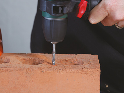 How To Choose The Right Drill Bit Builders South Africa