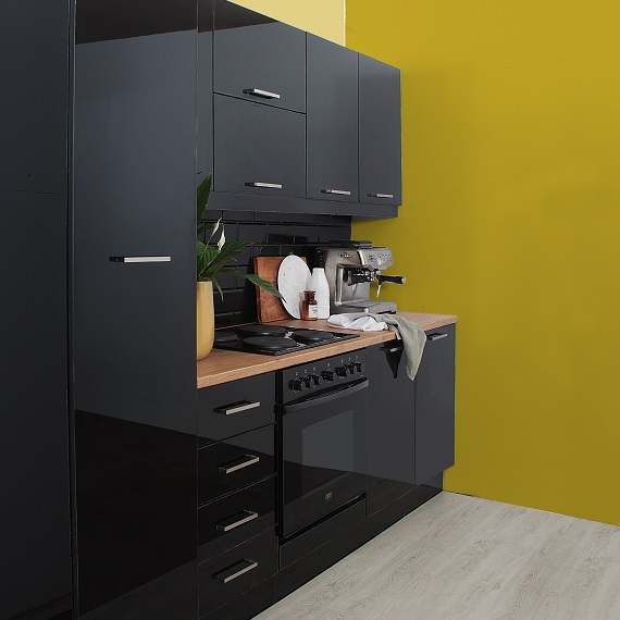 Building Your Own Kitchen Builders South Africa