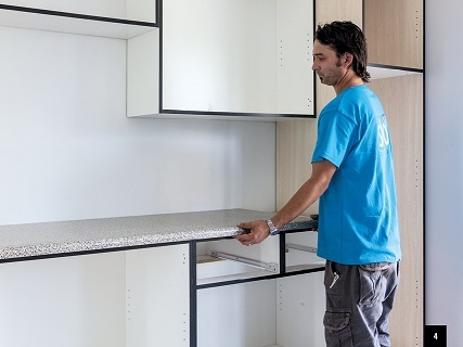 Build Your Own Kitchen Builders South Africa